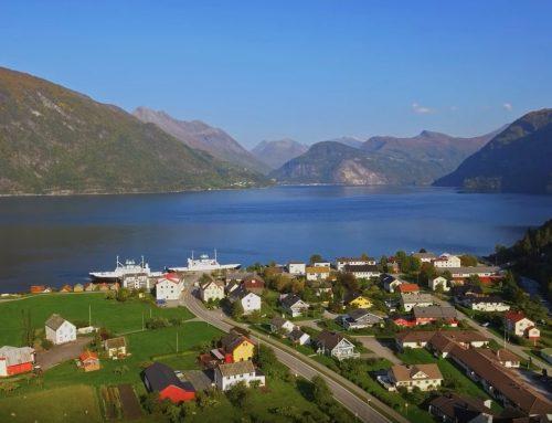 Handle lokalt i Fjord kommune