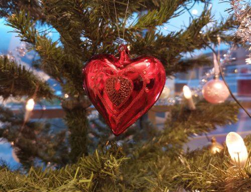 Julehelsing frå Fjordhagen AS